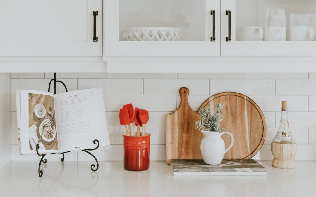Simple kitchen makeovers