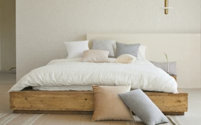 Rooms that make sleep easy